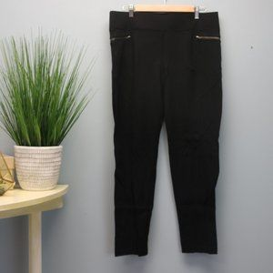 3/$25 Special: Black Stretch Pants